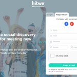 How To Send Hitwe Chat, Sign up Hitwe Dating Site | Hitwe login