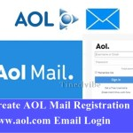 How to Create AOL Mail Registration – www.aol.com Email Login