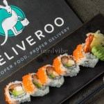 How To Delete Deliveroo Account/Deactivate