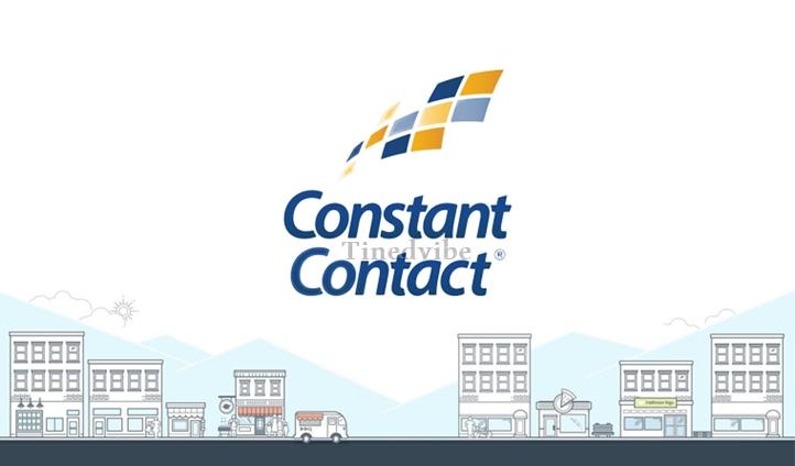 Constantcontact.com Constant Contact Login