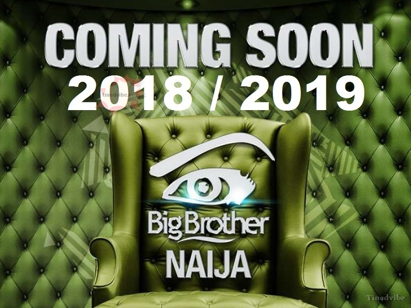 Apply for 2019 Big Brother Naija Audition