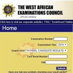 WAEC Result is out! –  Click Here to Check 2019 WAEC RESULT via  www.waecdirect.org