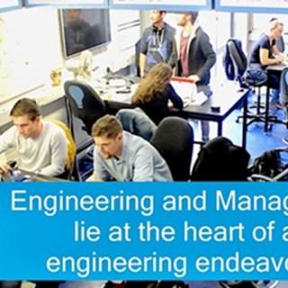 Engineering Management - optical simulation software