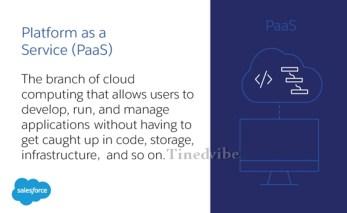Cloud Computing Solutions Salesforce Registration