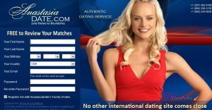 Anastasiadate Sign up Registration Anastasiadate login