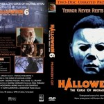 Where To Watch the Producer's Cut Of Halloween 6 Online in the UK?