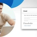 How Can I Access My ATT email login | ATT Registration Mail