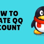 Apply For QQ Mail English Free account