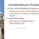 How Can I Access My UnitedHealthcare Provider Login