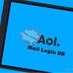 Access AOL mail login UK – AOL Mail Site