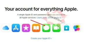 Apple mail login