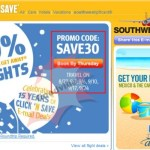 Southwest Airlines Promo Code 30% Off Budget Car, Flight Ticket & Hotels