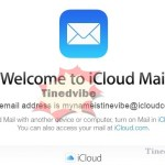 How to Create an iCloud.com Email Address