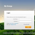 Manage your PGE Login Account – PGE.com