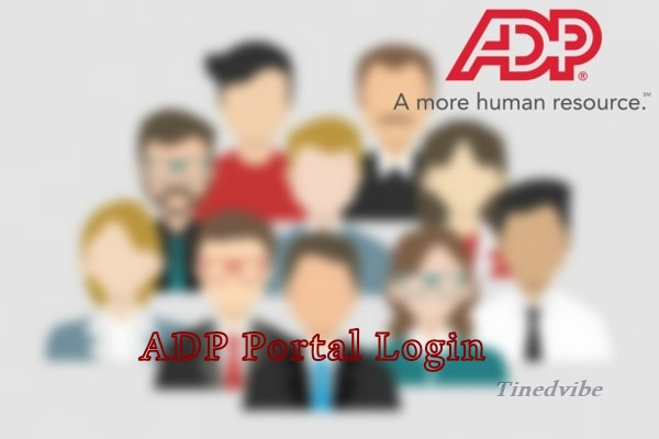ADP Portal Login - ADP Portal Registration
