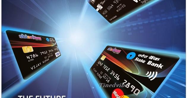 SBI Credit Card Login - Apply For SBI Card