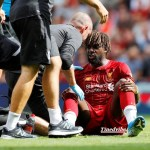 Liverpool Star: Divock Origi Injury Update