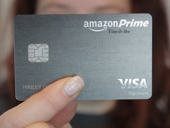 Amazon Credit Card Sign In