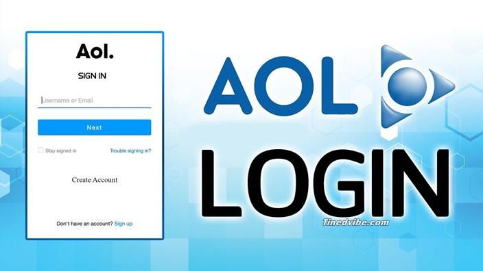 AOL.com Login - Aol Mail Sign In
