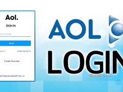 AOL.com Login – Aol Mail Sign In Reset your Password