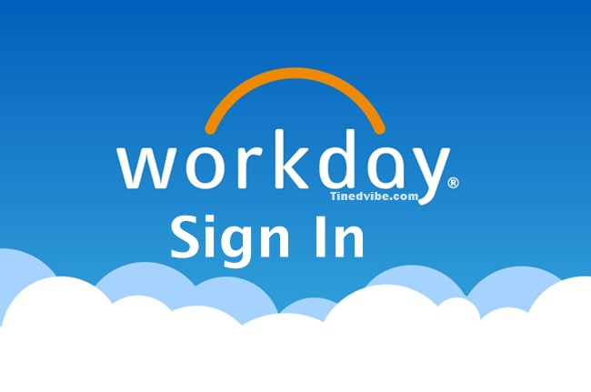 Workday Sign In