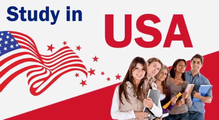 USA Embassy Scholarships