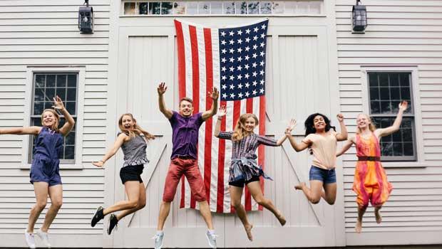USA Student Work and Study Visa