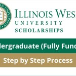 Illinois Wesleyan University International Students Scholarships 2021 – Apply Now