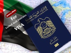 When, & How to Apply For 2021/2022 United Arab Emirates Visa Application Online