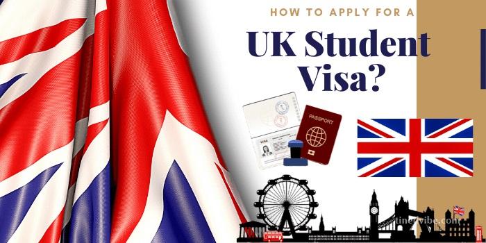 Apply for UK Student Visa Online