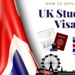 Study in the UK: Where and How to Apply for UK Student Visa Online