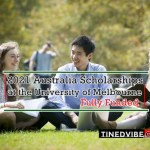 Apply For 2021 Australia Scholarships at the University of Melbourne | Fully Funded