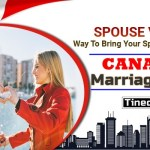 Canada Marriage Visa 2021/2022 How to Apply