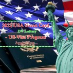 2022-23 USA Green Card DV Lottery – US Visa Program   How to Apply
