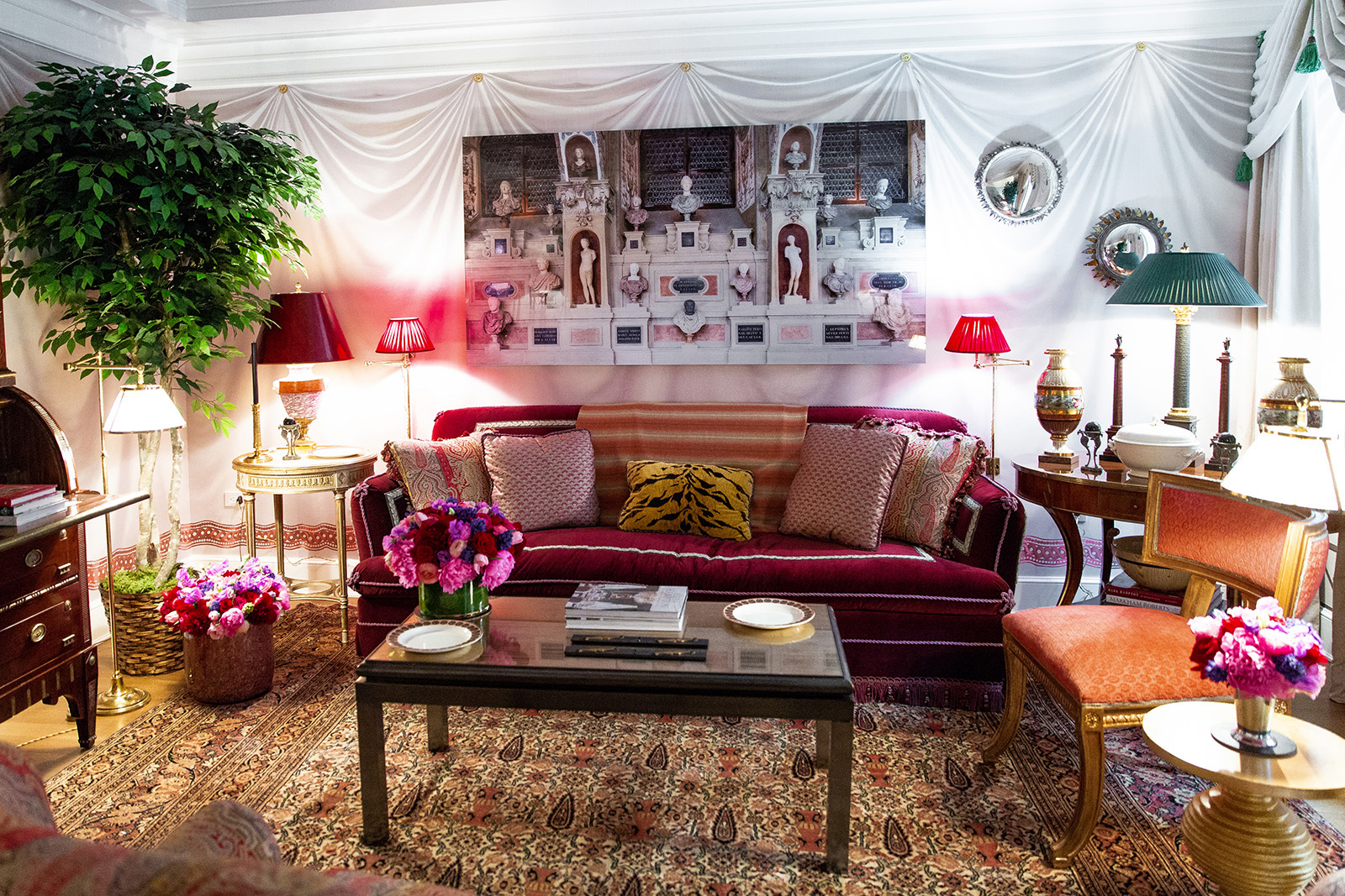 Kips Bay Decorator Show House 2018 Tineey