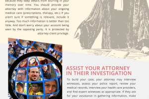 What To Expect From Your Personal Injury Attorney
