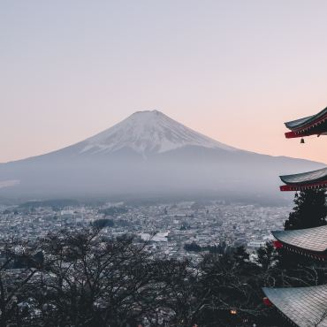 Experience the best of Japan at the 2019 Rugby World Cup