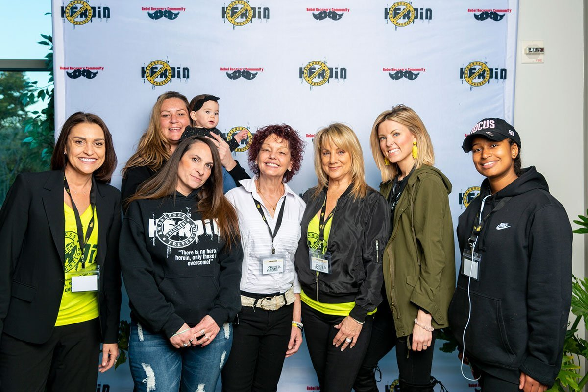 TiNHiH Las Vegas Black Monday 2019