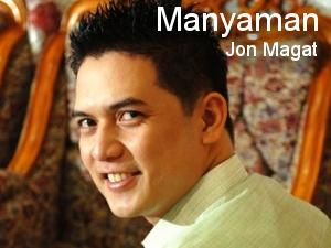 Jon Magat