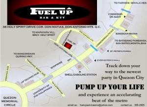 Fuel-Up Bar & KTV