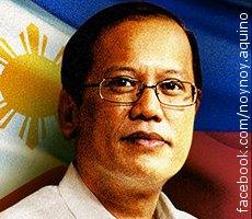"""Pangulong Beningno """"Noynoy"""" S. Aquino III"""