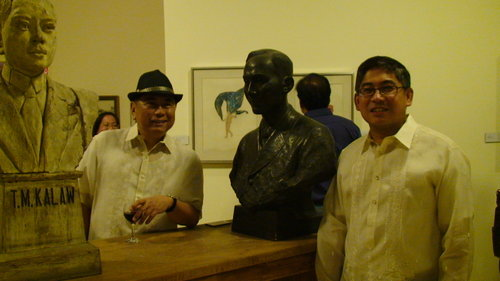 Diliman kicks off foundation with pay upgrade, museum