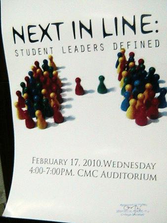 2010 USC Debate Forum – USC Councilors Round
