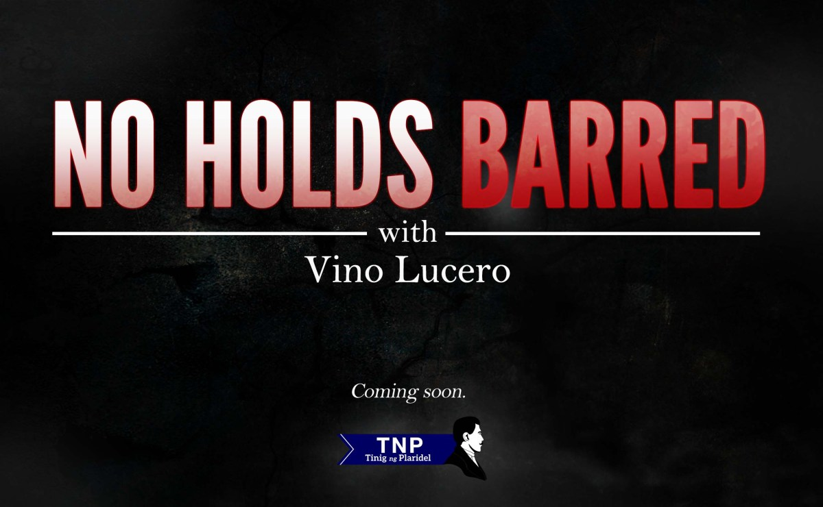 No Holds Barred – Pilot