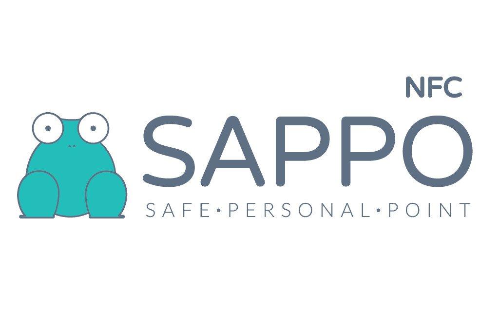 El logo de SAPPO, el dispositivo de attec