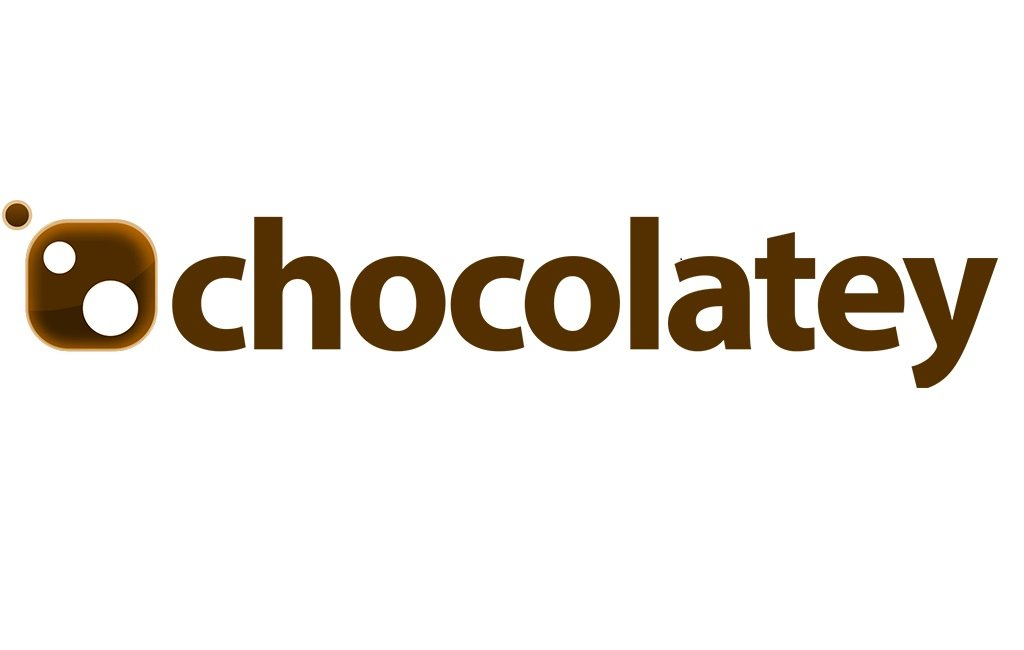 El logo de chocolatey