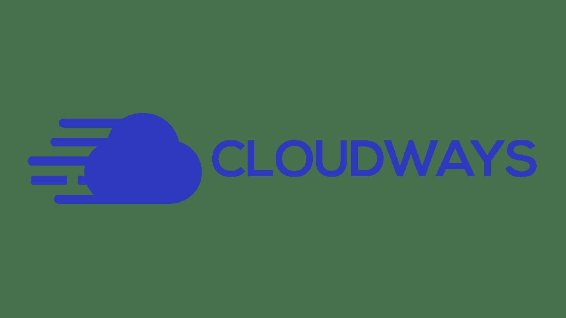 Logo de Cloudways