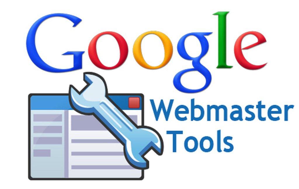 Imagen de las Herramientas de Google para webmasters