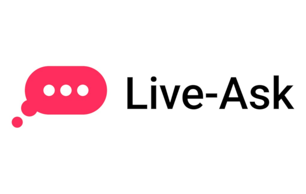 Logo de Live-Ask