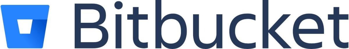 Logo de Bitbucket
